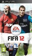 Konzola Sony PSP-E1004 + FIFA 12