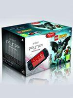 Príslušenstvo pre PSP Konzola Sony PSP-E1004 + LEGO Batman: The Videogame