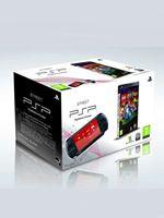 Príslušenstvo pre PSP Konzola Sony PSP-E1004 + LEGO Harry Potter: Years 5-7