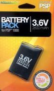 PSP náhradná batéria pre PSP 1000