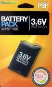 PSP n�hradn� bat�ria pre PSP 1000