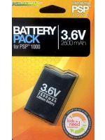 Pr�slu�enstvo pre PSP PSP n�hradn� bat�ria pre PSP 1000