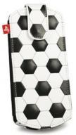 PSP puzdro 4Gamers (čierne futbalové)