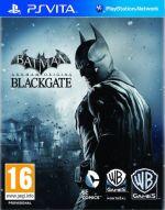 Hra pro PS Vita Batman: Arkham Origins Blackgate