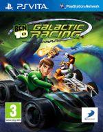 Hra pre PS Vita Ben 10: Galactic Racing