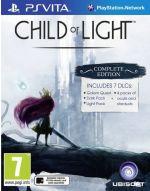 Hra pre PS Vita Child of Light (Complete Edition)