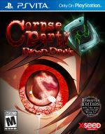 Hra pre PS Vita Corpse Party: Blood Drive