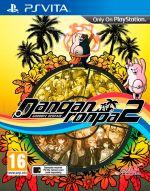Hra pre PS Vita Danganronpa 2: Goodbye Despair