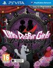 Hra pre PS Vita Danganronpa Another Episode: Ultra Despair Girls