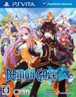 Hra pro PS Vita Demon Gaze