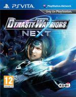 Hra pre PS Vita Dynasty Warriors: Next