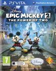 Epic Mickey 2: Dvojit� Z�sah