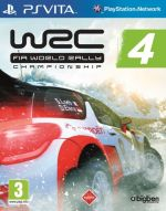 Hra pre PS Vita WRC: FIA World Rally Championship 4