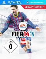 Hra pre PS Vita FIFA 14