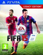 Hra pro PS Vita FIFA 15 (Legacy edition)