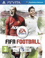 Hra pro PS Vita FIFA Football