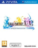 Hra pre PS Vita Final Fantasy X & X-2 (HD Remaster)