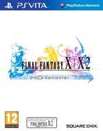 Hra pre PS Vita Final Fantasy X & X-2 (HD Remaster)