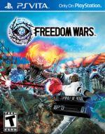 Hra pre PS Vita Freedom Wars