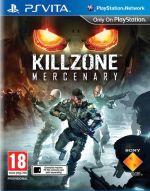 Hra pre PS Vita Killzone: Mercenary