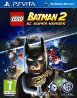 Hra pro PS Vita LEGO Batman 2: DC Super Heroes