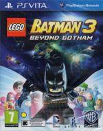 Hra pre PS Vita LEGO: Batman 3 - Beyond Gotham