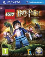 Hra pre PS Vita LEGO: Harry Potter Years 5-7
