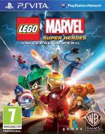 Hra pre PS Vita LEGO: Marvel Super Heroes