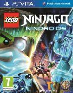 Hra pro PS Vita LEGO Ninjago: Nindroids