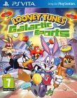 Looney Tunes: Galactic Sports
