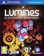Hra pre PS Vita Lumines: Electronic Symphony