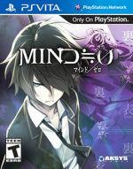 Hra pre PS Vita Mind Zero