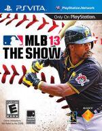 Hra pre PS Vita MLB 13: The Show