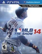 Hra pre PS Vita MLB 14 The Show (US verzia)