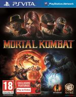 Hra pre PS Vita Mortal Kombat