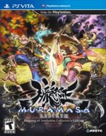 Hra pre PS Vita Muramasa ReBirth (Blessing of Amitabha Collector�s Edition)