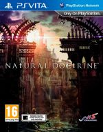 Hra pre PS Vita NAtURAL DOCtRINE
