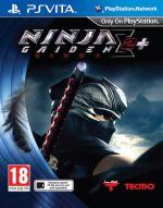 Hra pre PS Vita Ninja Gaiden Sigma 2 Plus
