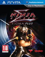 Hra pre PS Vita Ninja Gaiden Sigma Plus
