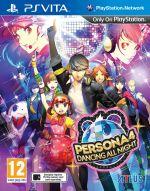 Hra pre PS Vita Persona 4: Dancing All Night