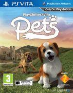 Hra pro PS Vita Pets