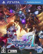 Hra pre PS Vita Ragnarok Odyssey Ace (US verze)