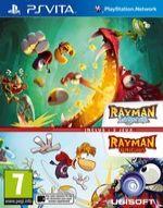 Hra pro PS Vita Rayman Legends + Rayman Origins