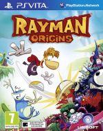 Hra pre PS Vita Rayman Origins