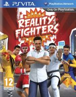 Hra pre PS Vita Reality Fighters