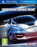 Hra pre PS Vita Ridge Racer