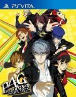 Hra pro PS Vita Shin Megami Tensei: Persona 4 - The Golden