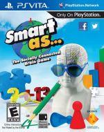 Hra pre PS Vita Smart As