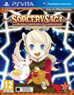 Hra pre PS Vita Sorcery Saga: Curse of the Great Curry God