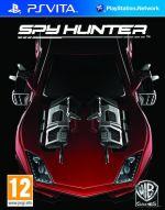Hra pre PS Vita Spy Hunter